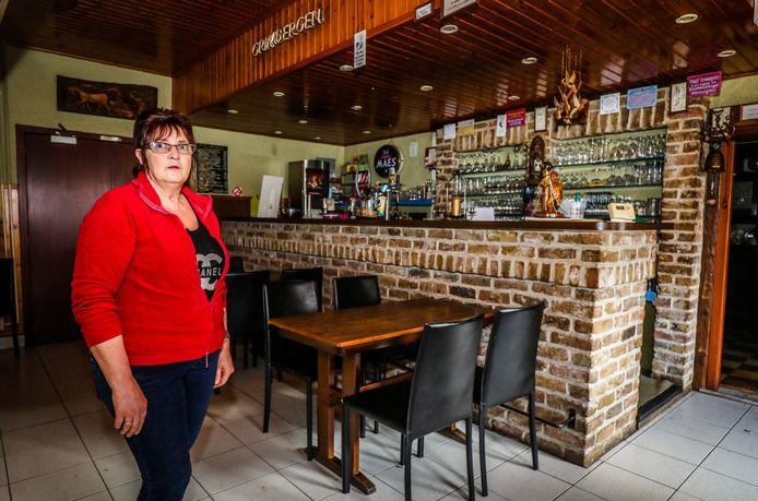 Conny Thomas (56) van café De Sportvriend.