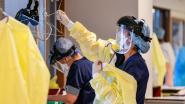 Meer patiënten met corona in AZ Sint-Blasius