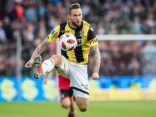 Sloetski: Vitesse zoekt nieuwe spits