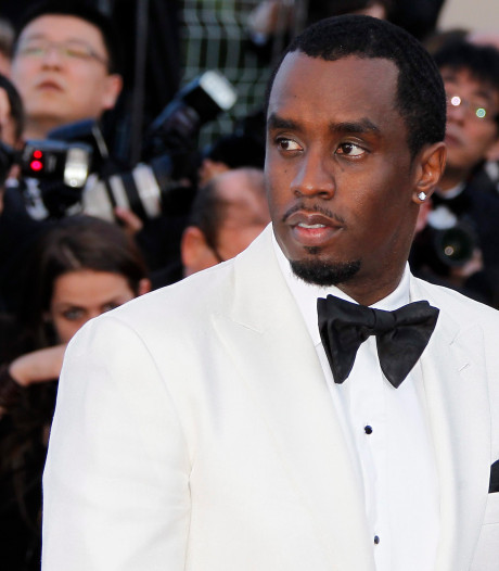 Diddy heet voortaan Sean Love Combs