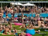 Zwembad Klarenbeek in Arnhem sluit poort vanwege drukte