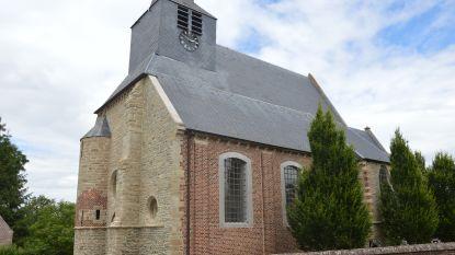 Revue Blanche brengt 'Shelter'-concert in kerk van Lieferinge