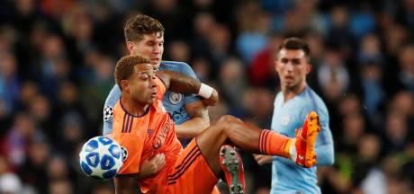 Mourinho over terugkeer Memphis: Iedereen houdt van hem