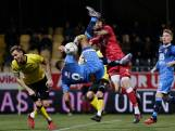 Highlights  van de wedstrijden uit de Eredivisie en Keuken Kampioen Divisie