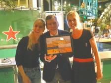 Kim, Stephanie en Isabelle zijn de beste biertappers van Arnhem