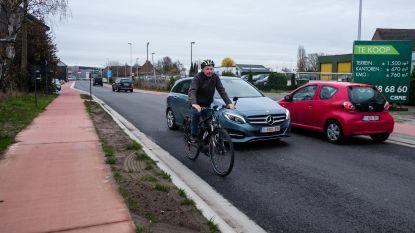 Fietspaden in centrum verboden terrein voor speed pedelecs
