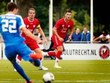 Dumic: Ik zal mijn winnende goal tegen Vitesse nooit vergeten