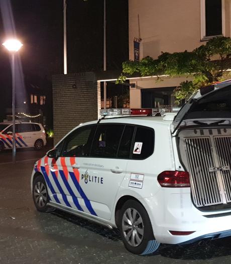 Vuurwapen gesignaleerd, paniek in Groesbeek