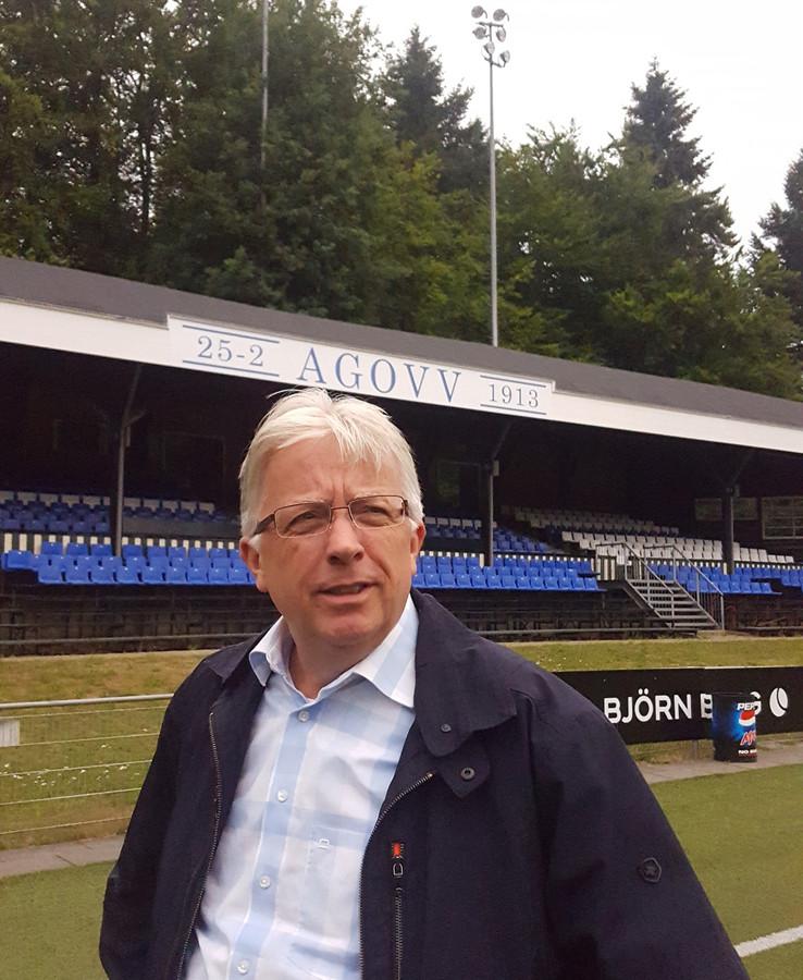 Martin Maassen.