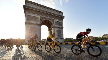 """Franse minister van Sport: """"Alleen maar Tour de France mét publiek"""""""
