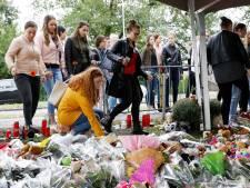 Burgemeester van Oss opent condoleanceregister voor slachtoffertjes