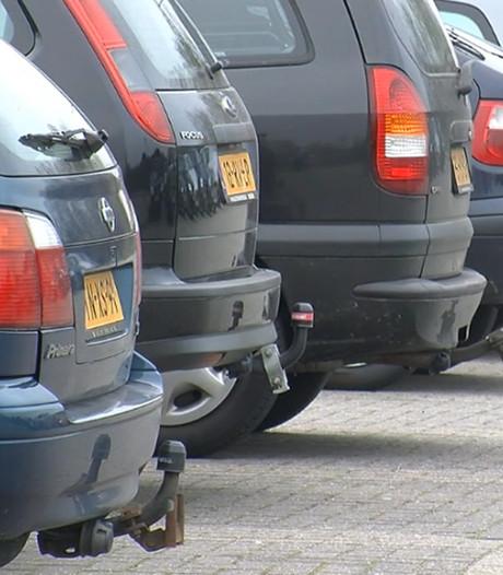 De Vlaschaard in Koewacht wil parkeerplaats maken van perceel buurman