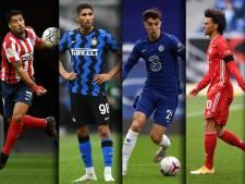 Van Havertz tot Bale: Dé tien grootste transfers van deze 'window'