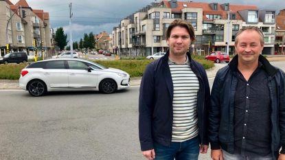 Verkeer slibt dicht in Nieuwpoort, PRO pleit voor mobiliteitsplan