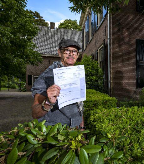 Gemeente Brummen maakt foutje met ozb: zeven inwoners onaangenaam verrast door gepeperde rekening