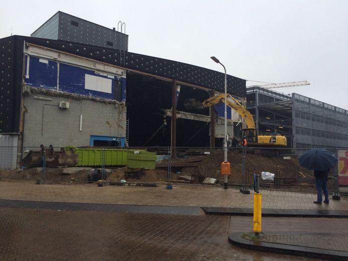 013 in Tilburg wordt flink uitgebreid.