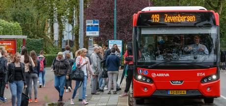 Politiek pleit voor bushalte Stampersgat