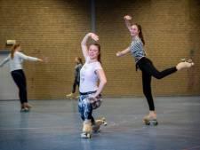 Vereniging De Oude Molen uit Beek en Donk naar WK Rolschaatsen: Zusjes hebben aan een blik genoeg