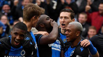 Balanta schenkt matig Club met gecontesteerde goal volle buit tegen Charleroi