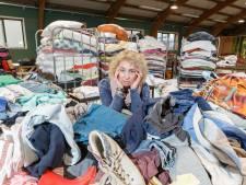 Textielbedrijf in Steenwijk op de helling