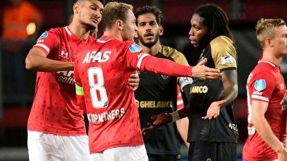 HET DEBAT. Ziet u het zitten: een BeNeLiga met Belgische en Nederlandse clubs?
