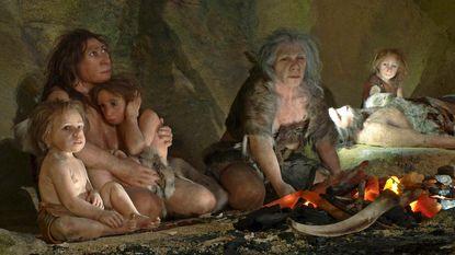 Uw neanderthaler-DNA beïnvloedt uw gezondheid meer dan u dacht