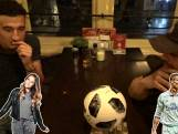 Oer ontmoet YouTube-sensatie Supergaande: 'Monica Geuze of C. Ronaldo?'