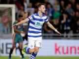 Van den Boomen nu ineens tégen FC Eindhoven: 'Er zullen nog wel wat appjes volgen'
