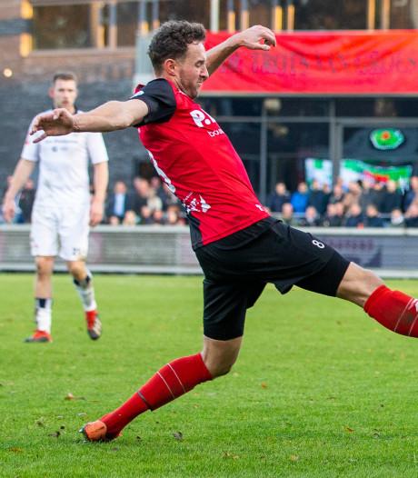 De Treffers imponeert tegen Koninklijke HFC