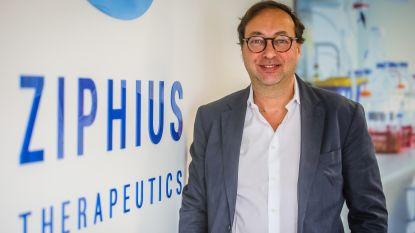 """Deze Brugse apothekerszoon wil volgend jaar een coronavaccin op de markt brengen: """"Onze eerste testresultaten zijn veelbelovend"""""""
