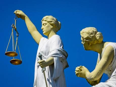 OM eist zes jaar cel voor gijzeling na seksdate Woerdenaar