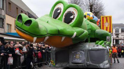 Carnavalsstoet in Riemst gaat door maar Lommel, Lanaken, Tongeren, Pelt, Eisden, Lummen en Zonhoven stellen stoet uit omwille van storm
