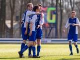 SC Emmeloord raakt vaste waarden Jonkman en Matthijssen kwijt