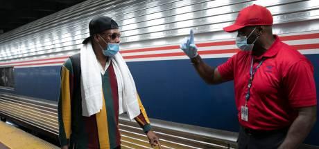 Plus de 2.000 morts en 24H aux États-Unis: une première depuis 3 mois