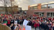 Loopneusathon Het Groene Dal levert 6.551,63 euro voor Rode Neuzen Dag op