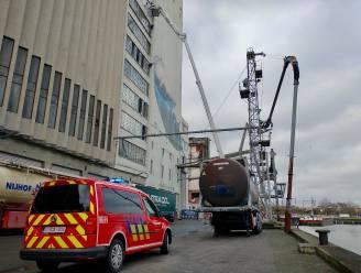 Vaker bezocht door vandalen, nu brandstichting in leegstaande gebouwen Hanekop