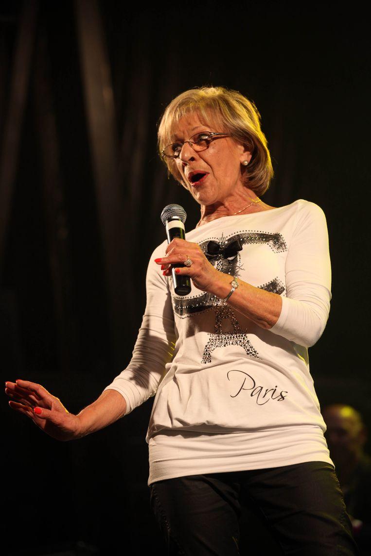 Rita Deneve (1944-2018).