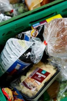 Huisartsen verzoeken voedselbank zelf eten in te kopen