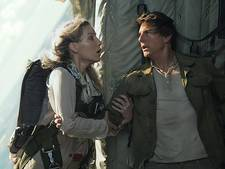 The Mummy is one-man-show van Tom Cruise