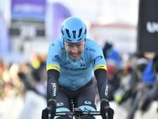 Deense outsider Valgren wint Omloop het Nieuwsblad