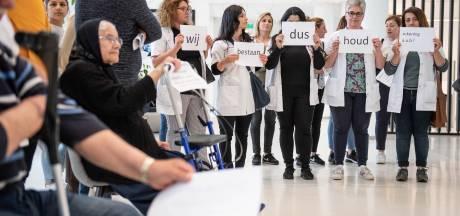 Moeder failliet, zoon begint nieuw zorgbedrijf op zelfde adres in Enschede