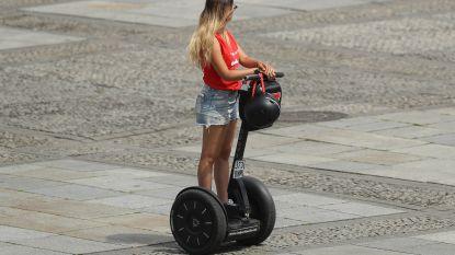 Segway stopt met productie van bekende tweewieler