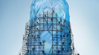 Ilva schakelt over op PMD+: vanaf 1 juni mogen plastic verpakkingen in de blauwe zak