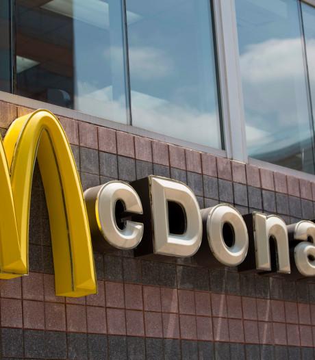 Amerikanen kiezen vaker andere maaltijd dan die van McDonald's