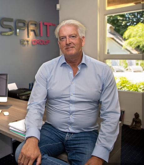 Marc Reijnen slaat nieuwe wegen in met Esprit in Sint-Oedenrode na overname door ICT Group