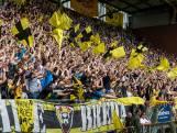 Rat Verlegh Stadion in Breda rookvrij vanaf 2020