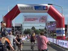 Fietsevenement Ride for the Roses volgend jaar in Assen