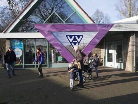 Ondernemersvereniging Burgh-Haamstede vergadert over Vleugelbunker en de VVV