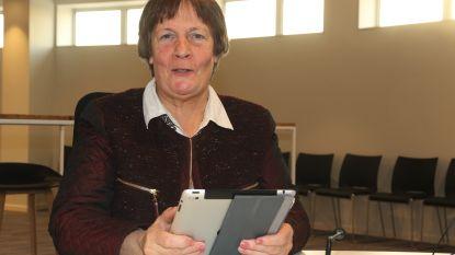 Marieke Cloet neemt afscheid van de lokale politiek