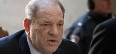 Nouvelles plaintes contre Harvey Weinstein